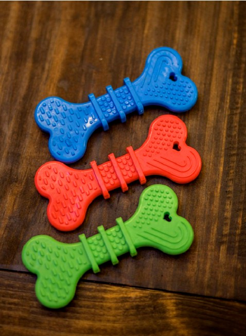 All Baby Bone Teethers